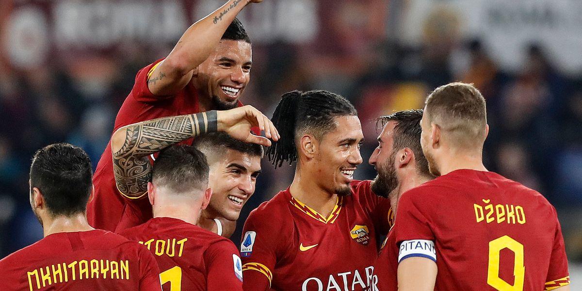 roma coronavirus accordo taglio stipendi calciatori covid 19