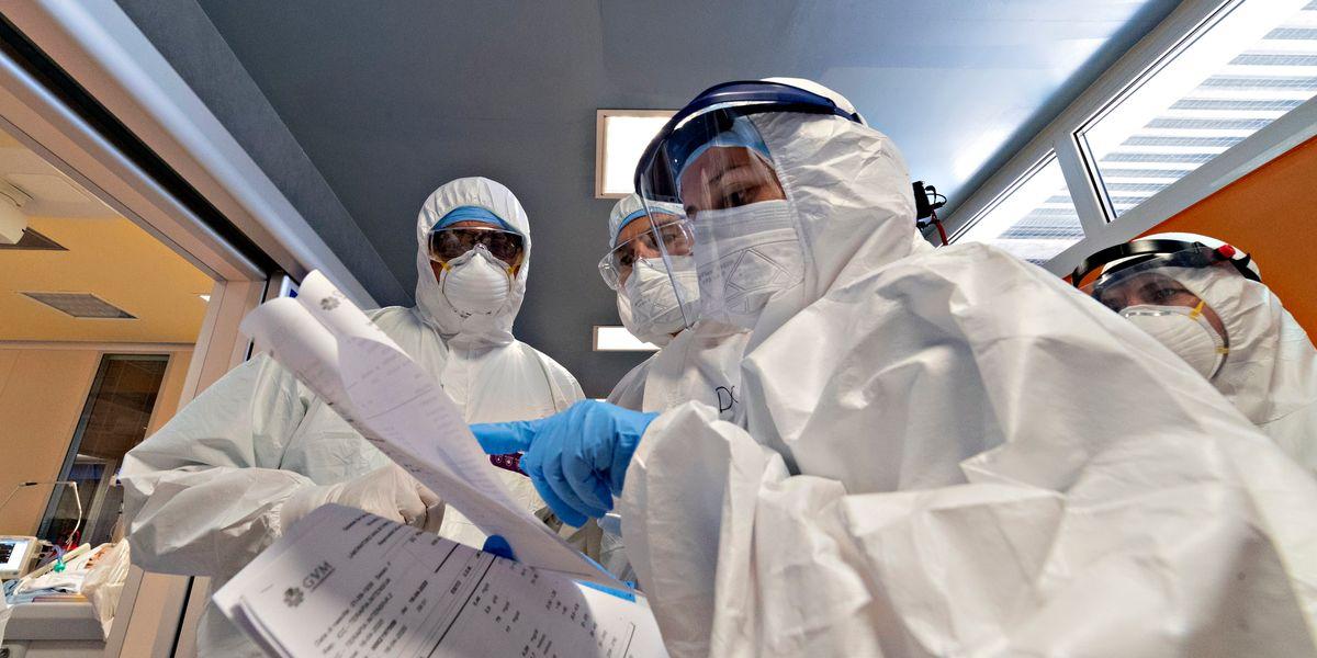 Le verità confuse sul coronavirus