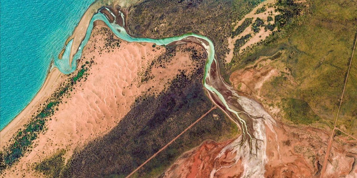 Google Earth Day: la nostra Terra vista dall'alto