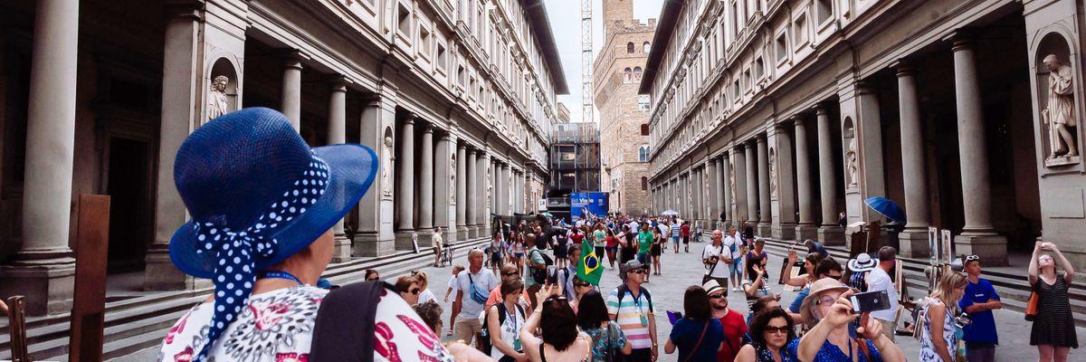 Le mosse del Turismo inToscana contro il coronavirus