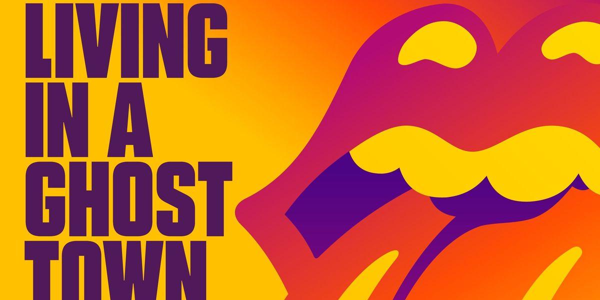Rolling Stones, la prima nuova canzone dopo 8 anni è stupenda