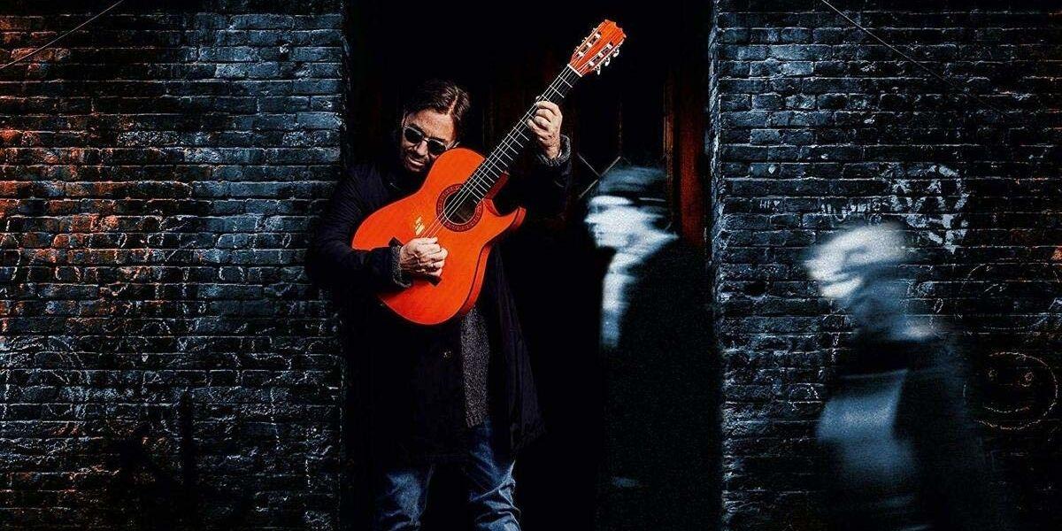 L'album del giorno: Al Di Meola, Across the Universe