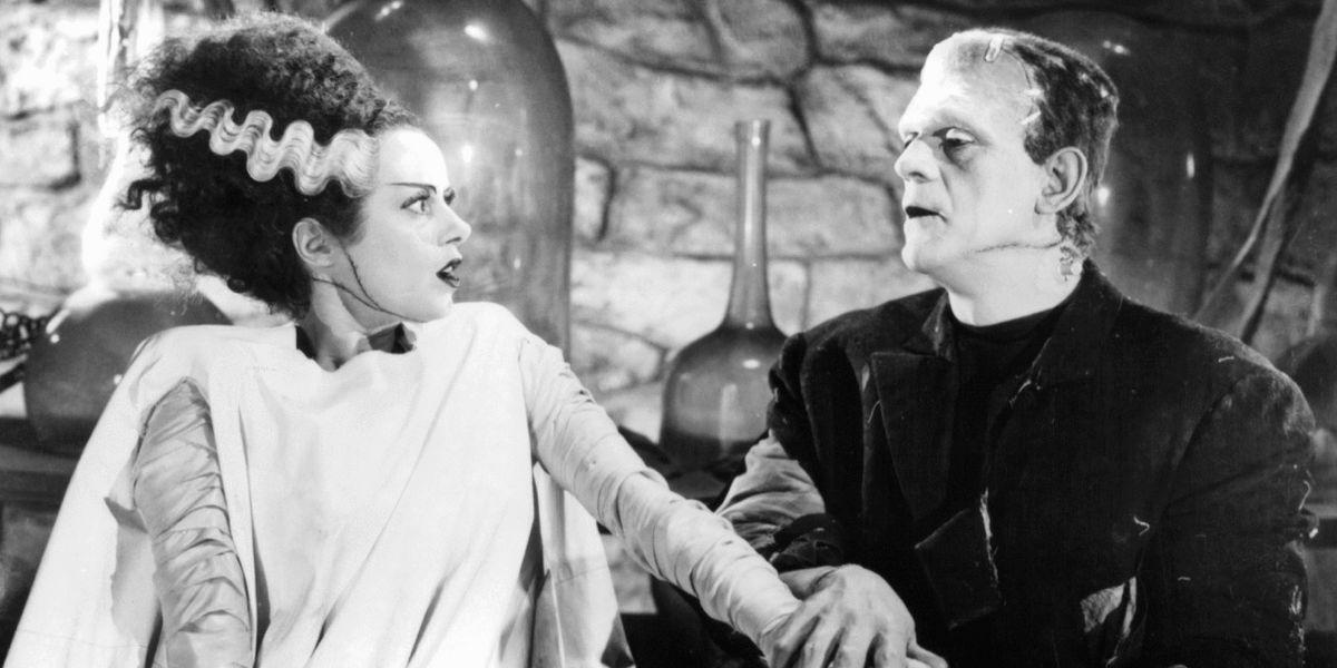 Bentornato Frankenstein, tanto uguale a noi