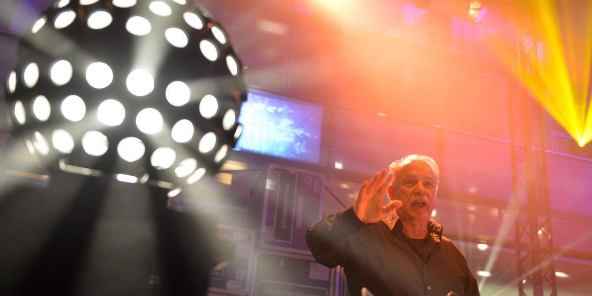 Giorgio Moroder: compie 80 anniil padrino della disco music