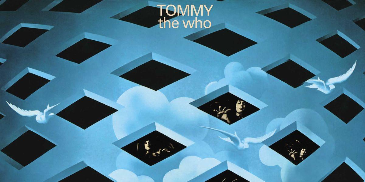L'album del giorno: The Who, Tommy