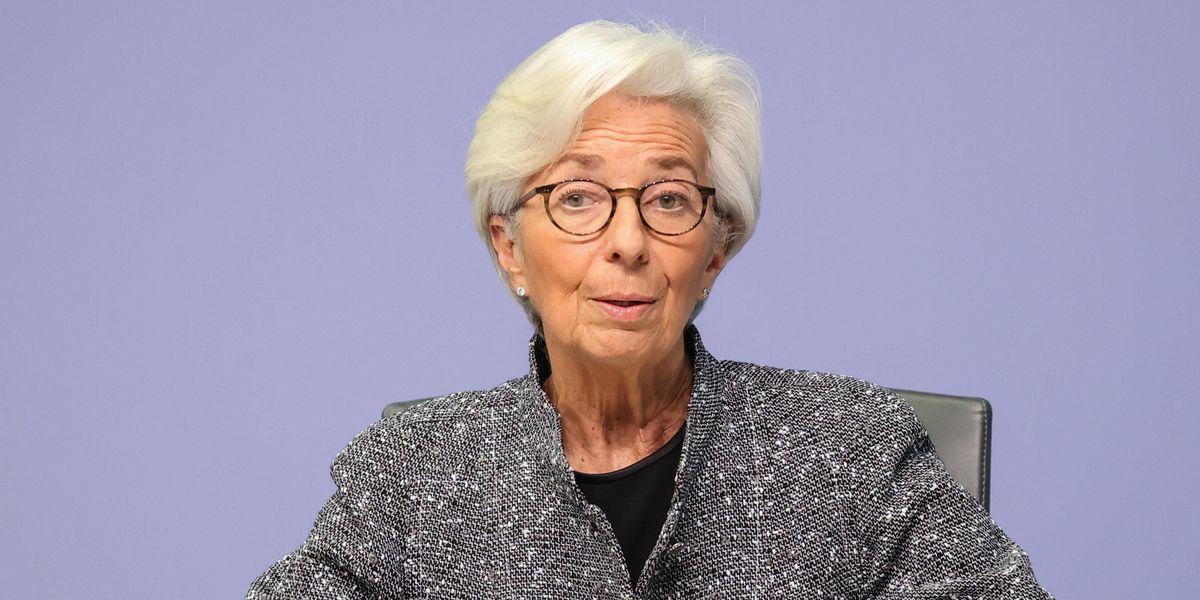 Per la ripresa non resta che confidare in Christine Lagarde