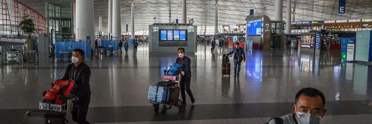 Addio mega aeroporti, l'Asia frena lo sviluppo di nuovi Hub