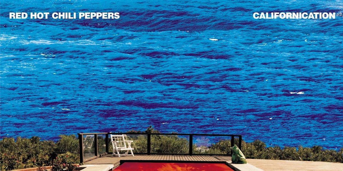 L'album del giorno: Red Hot Chili Peppers, Californication