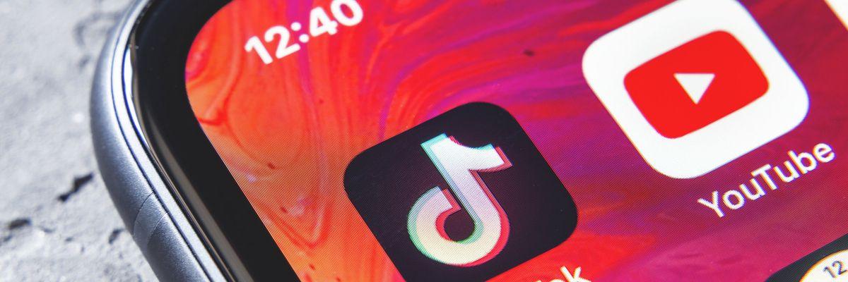 Tiktok raggiunge i due miliardi di download