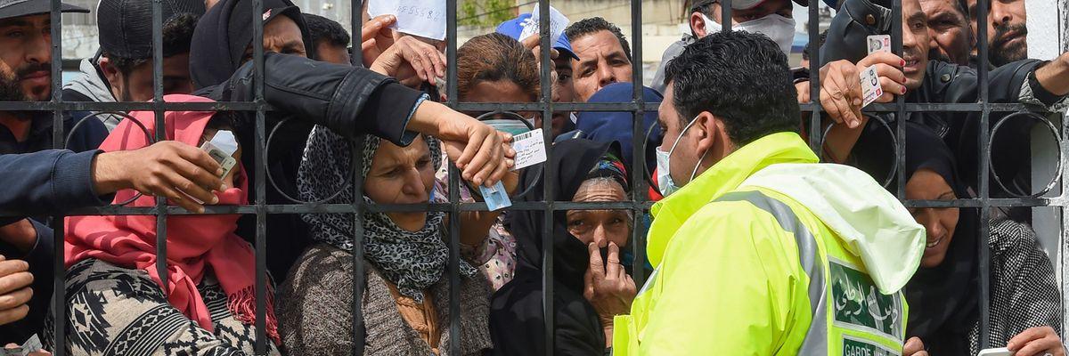 Perché stanziamo milioni di euro per Tunisia e Bolivia