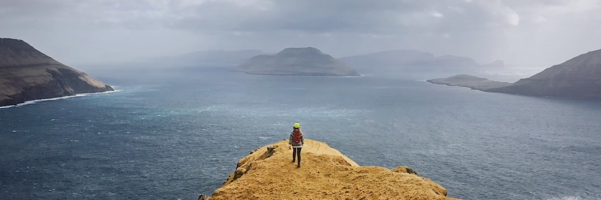 Isole Faroe: tour virtuali come in un videogame