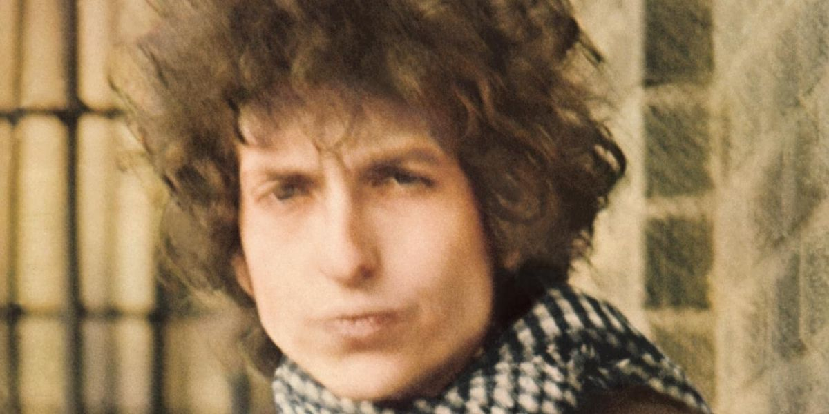 L'album del giorno: Bob Dylan, Blonde on blonde