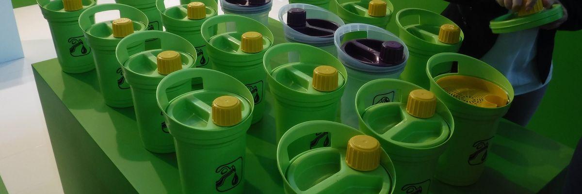 La Green Economy dopo il Coronavirus