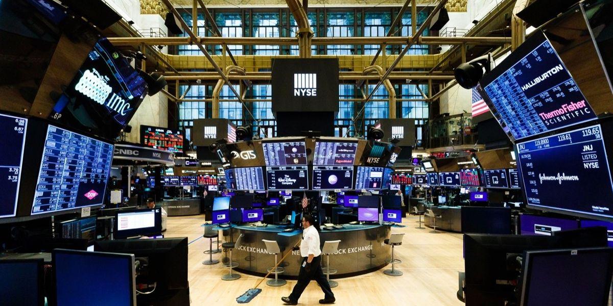 Il recupero delle Borse di tutto il mondo dopo l'epidemia