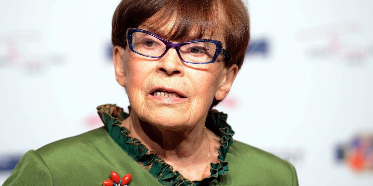 A Franca Valeri il David Speciale 2020: battute e video di una signorina di ironia e classe