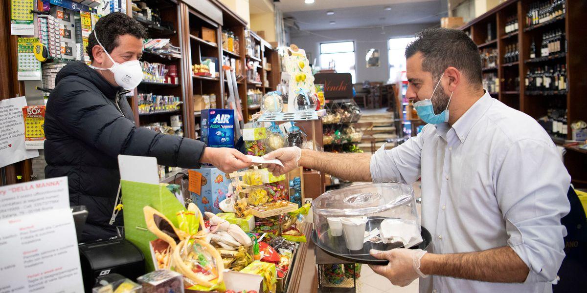 Le differenze tra Italia e resto d'Europa negli aiuti di Stato per il Covid-19