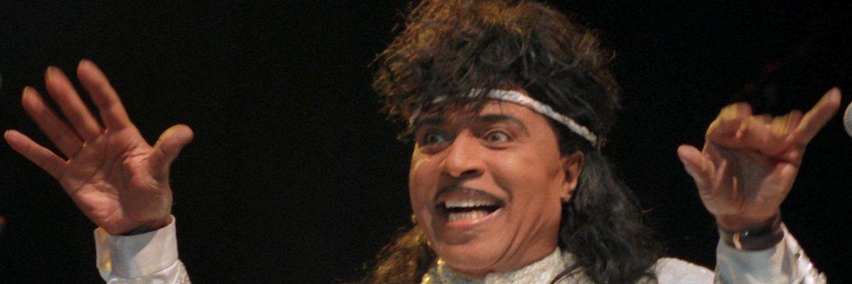 È morto Little Richard, il padrinodel rock and roll