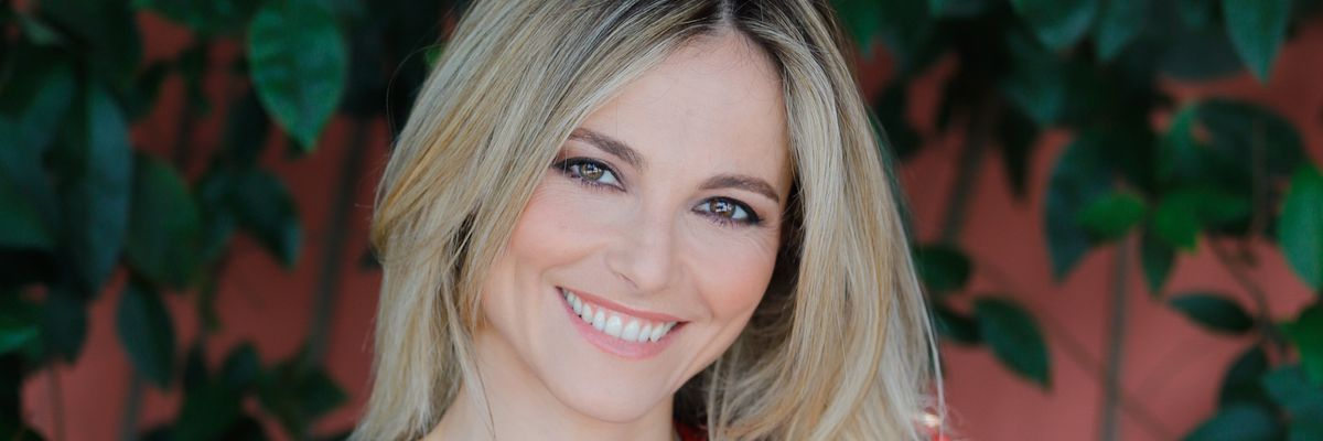 Francesca Fialdini: «Vi racconto senza filtri la Fame d'amore»