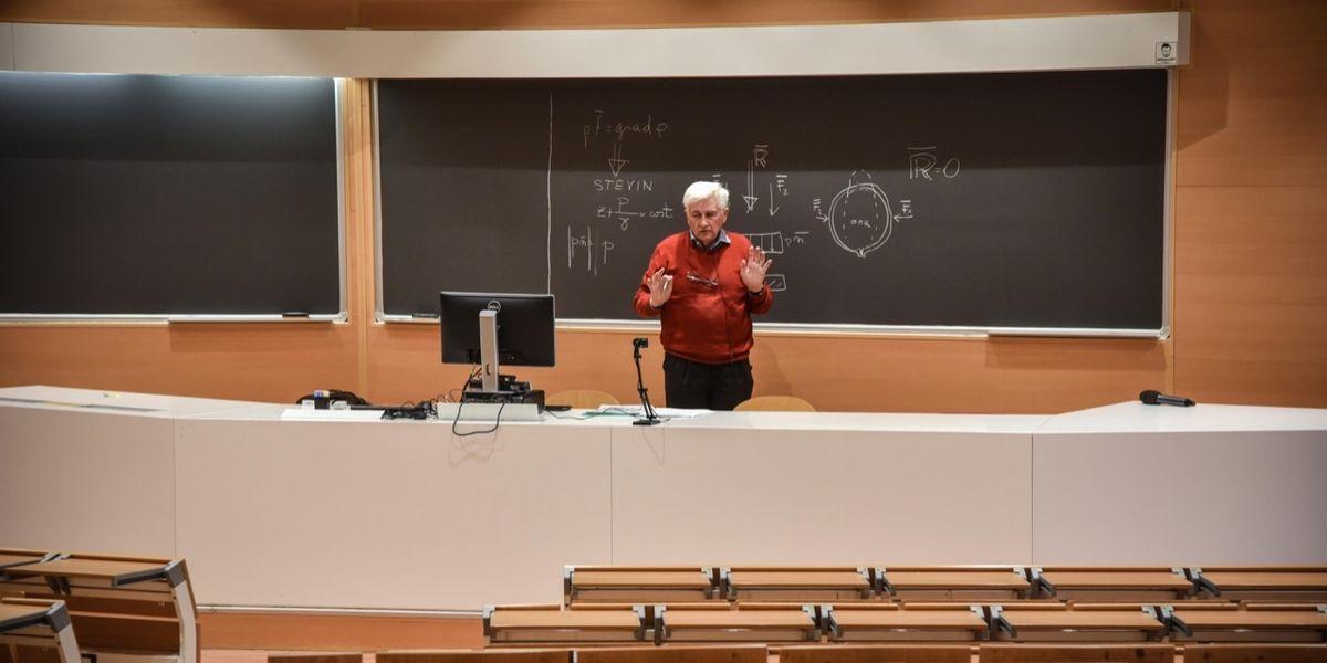 L'insegnamento delle Università Telematiche
