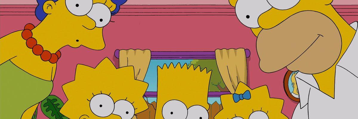 Tutte le volte che i Simpson hanno predetto il futuro