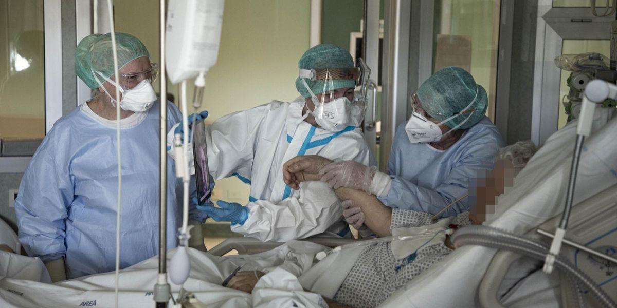 De Donno: «La mia lotta per la cura con il plasma»