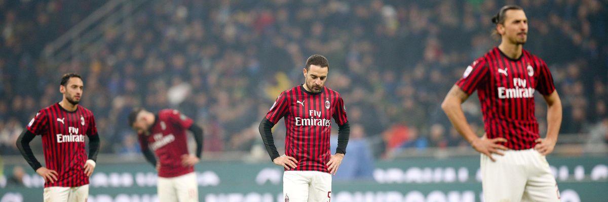 Salvate il Milan che non c'è più