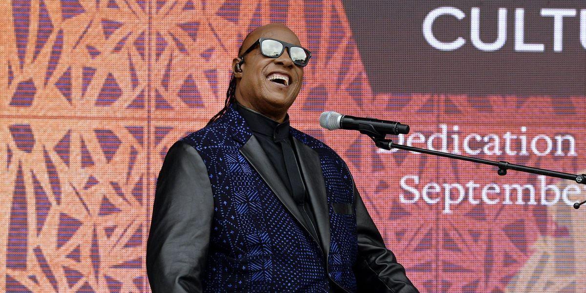 Stevie Wonder: i 70 anni di un genio della musica