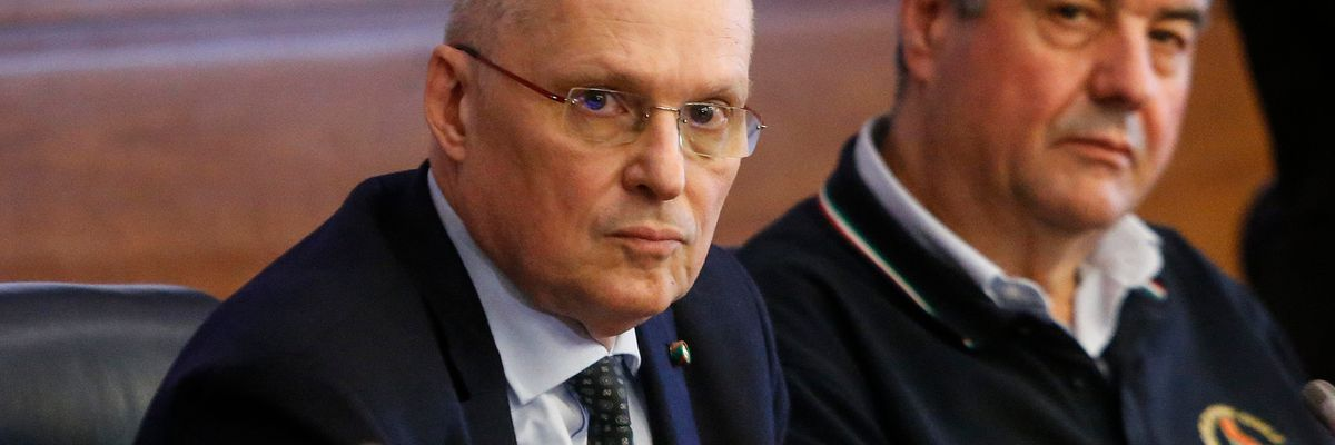 La nuova «virolocrazia» italiana