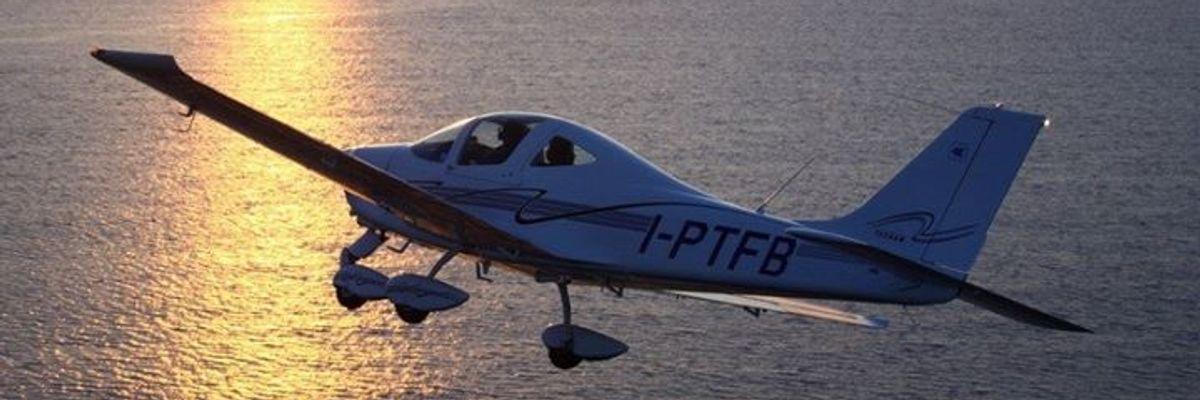 Il Decreto Rilancio non fa nulla per l'aviazione civile