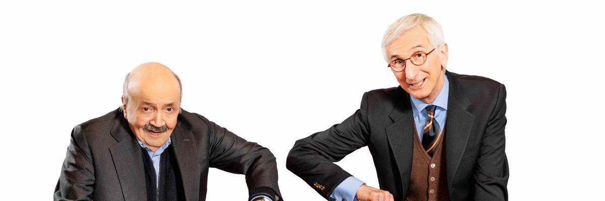 Maurizio Costanzo: «Vi racconto l'Italia attraverso la grande tv»