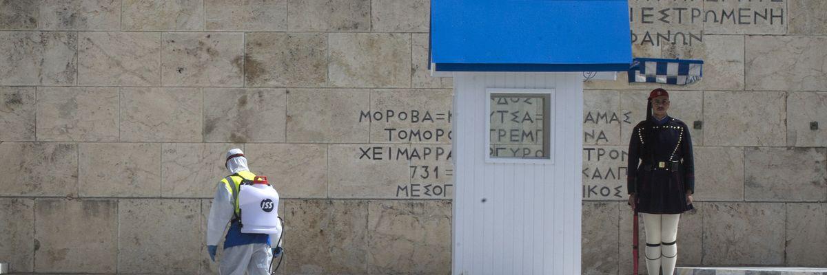 Grecia: la rivincita della Cenerentola d'Europa