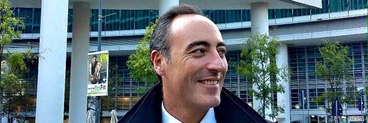 Gallera: «In Lombardia cambiamo passo con drive-in e telesorveglianza»