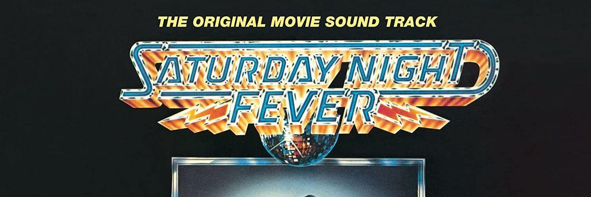 L'album del giorno: Saturday Night Fever, la colonna sonora