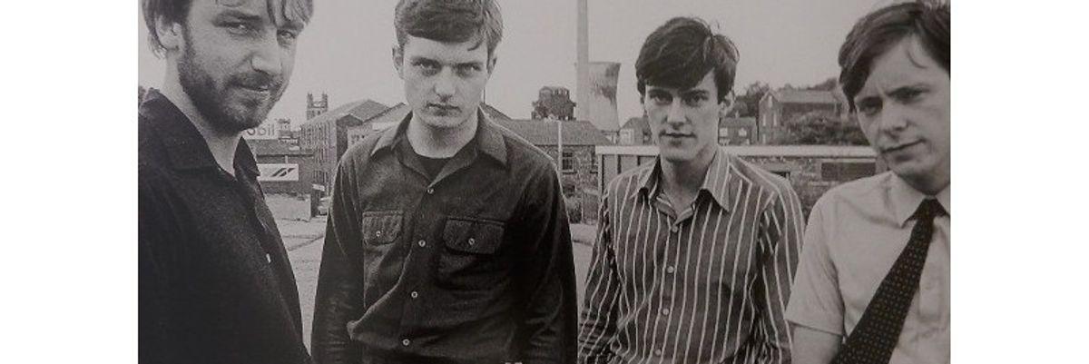 Ian Curtis: 40 anni fa moriva il frontman dei Joy Division