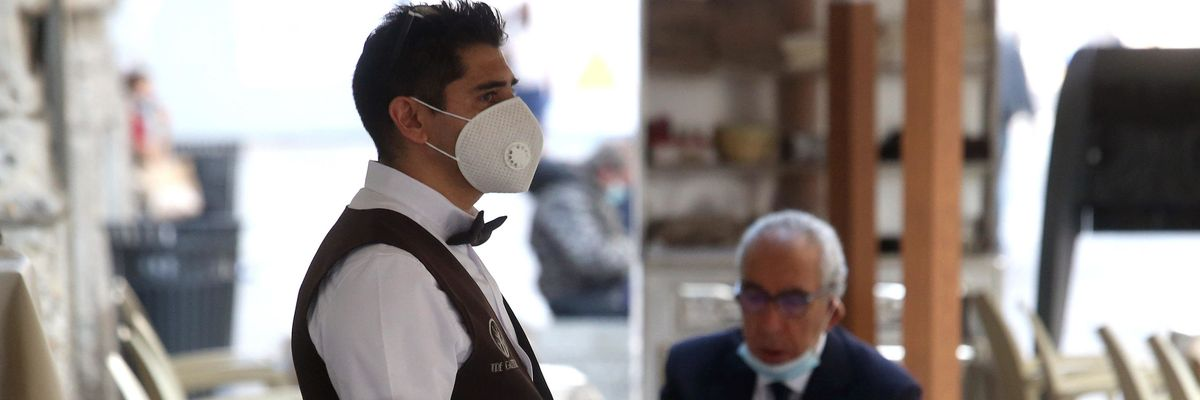 Negozi, spesa e lavoro, le nuove abitudini create dal coronavirus