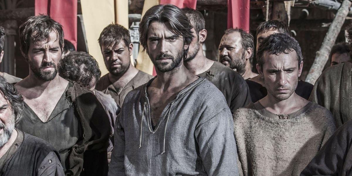 La cattedrale del mare: tutto sulla nuova serie di Canale 5