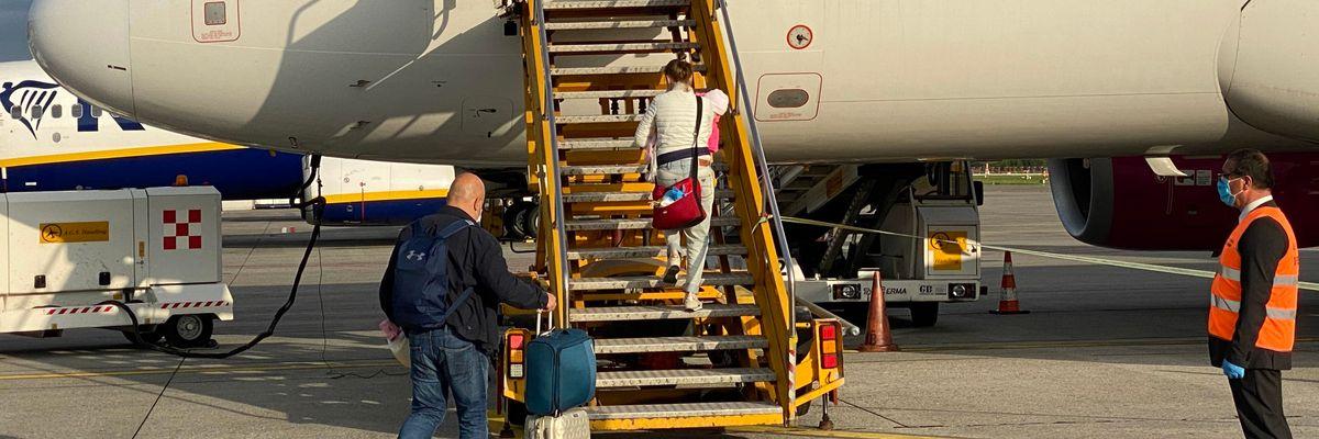 Viaggi in Italia ed all'estero. Dove possiamo andare e a quali condizioni
