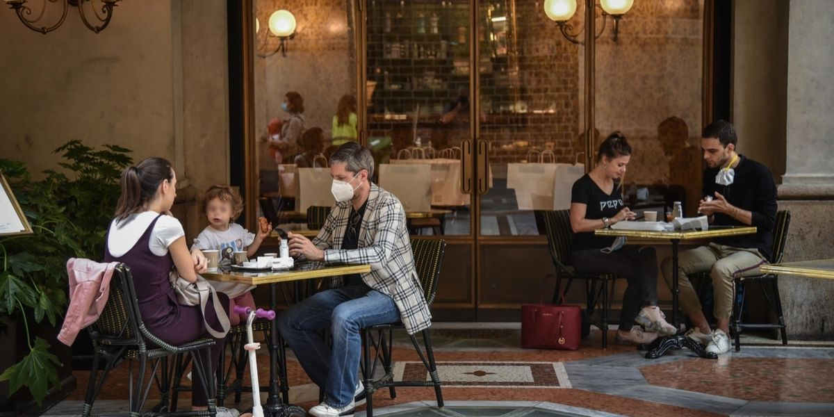 La App per ordinare online al ristorante