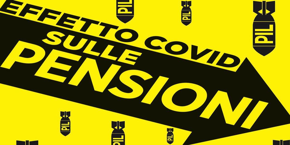 Effetto Covid-19 sulle pensioni