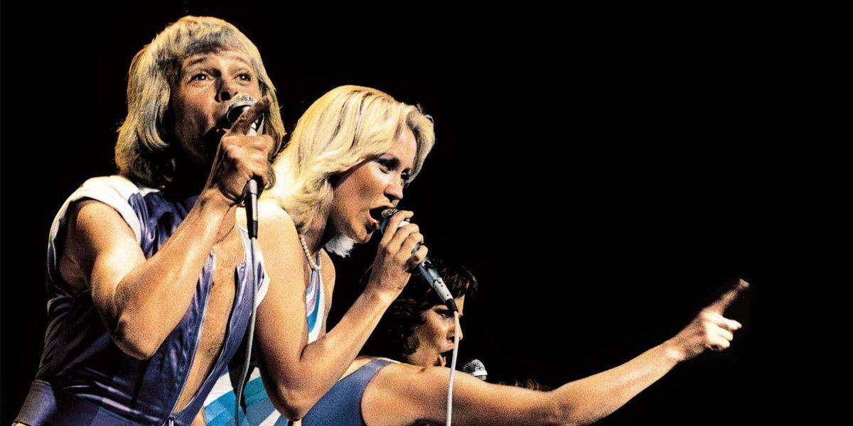 L'album del giorno; Abba, Live at Wembley Arena