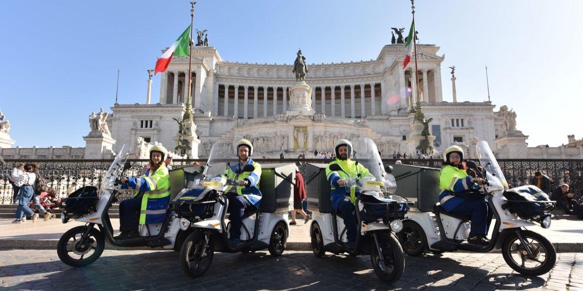 Buon Compleanno Poste Italiane!