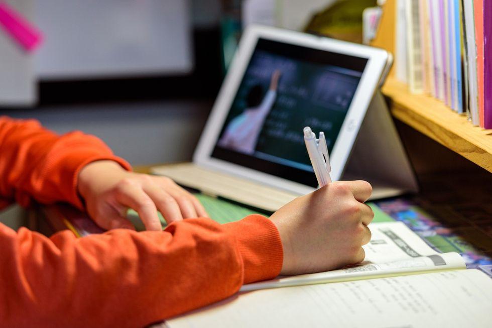Scuola, come avere giga gratis per seguire le lezioni online