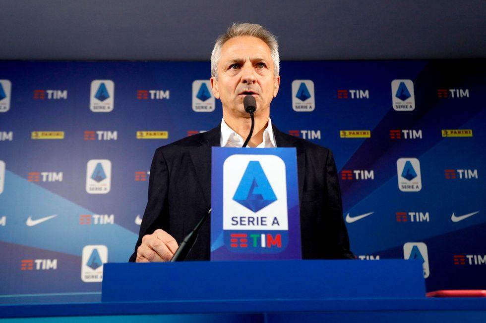 Coppa Italia e Serie A: ecco date e giornate della ripartenz