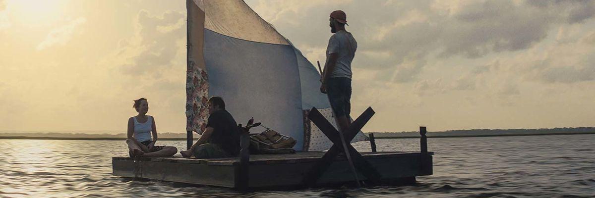 The Peanut Butter Falcon: Shia LaBeouf e Dakota Johnson in viaggio verso un sogno - Video