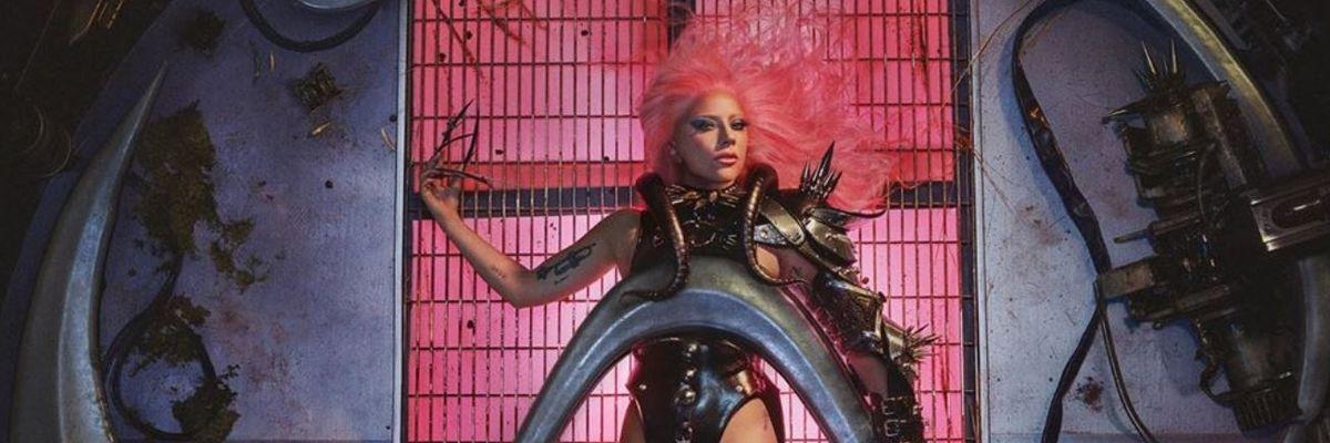Lady Gaga: Chromatica fa ballare ma non stupisce