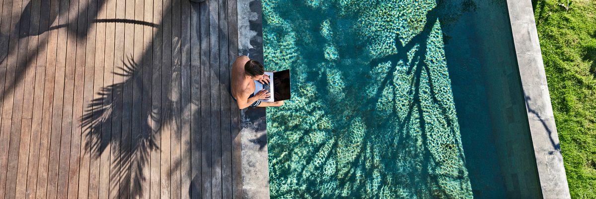 Una villa in vacanza (computeral seguito)