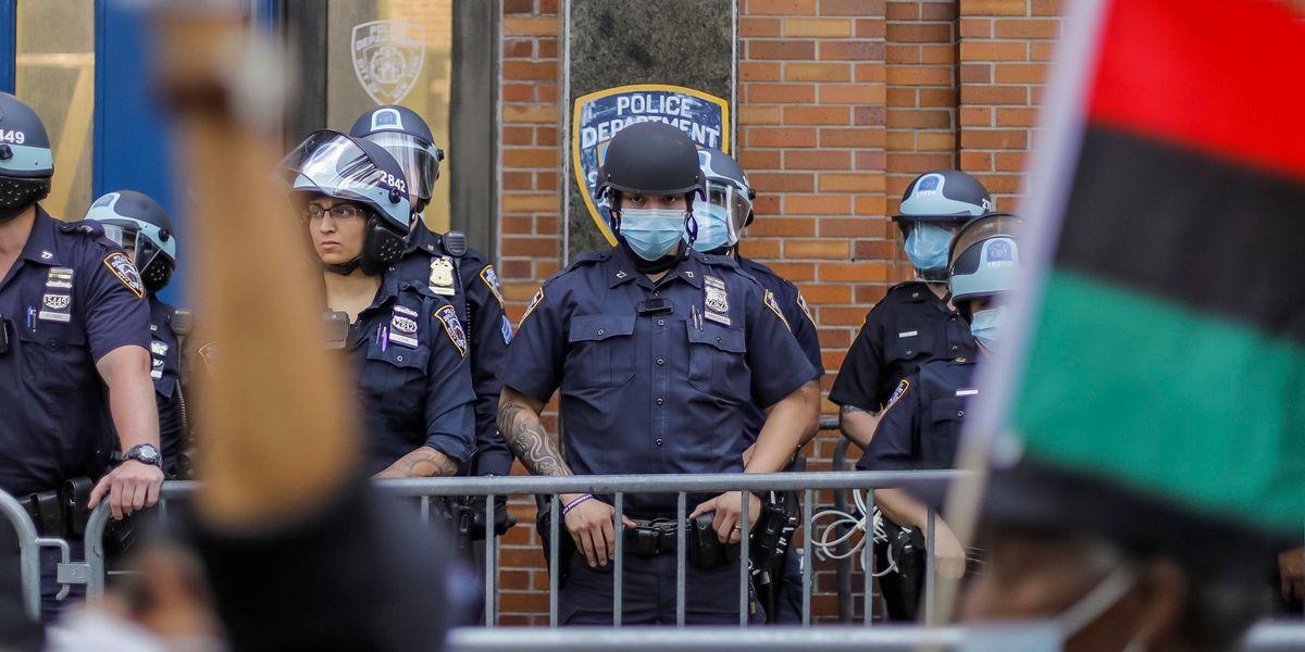 Proteste e rivolte negli Usa potrebbero fare il gioco di Trump