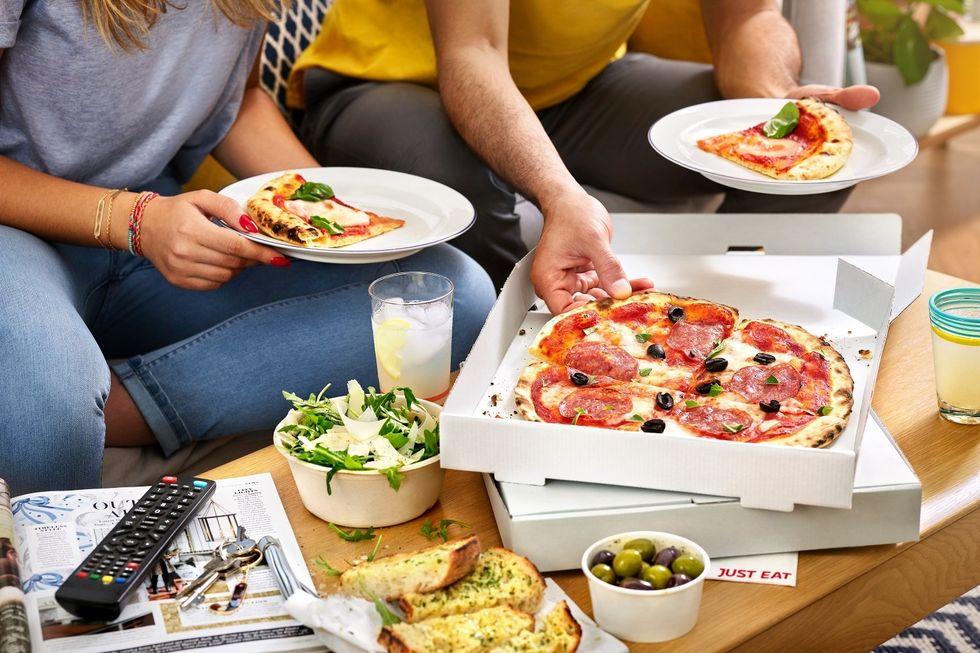 I migliori 50 ristoranti a domicilio d'Italia – La guida da scaricare