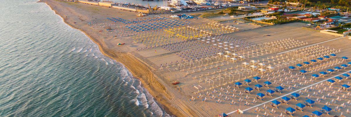 Come sarà l'estate 2020 ed il mare della Toscana