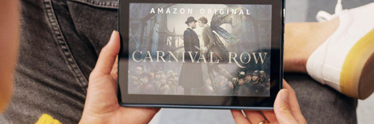 Amazon Fire HD 8: il tablet low cost per la scuola